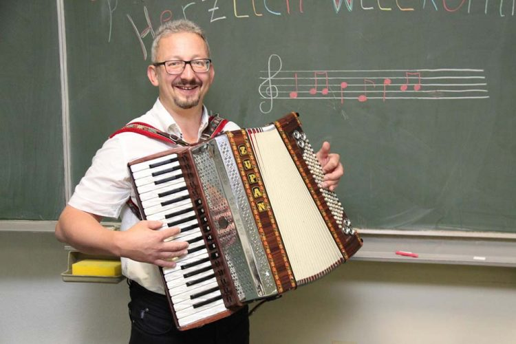 Musikschule Andreas Kater